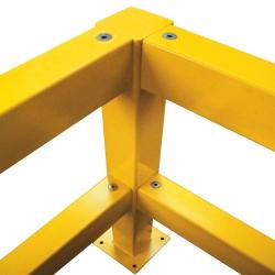 BLACK BULL ram protection railing XL-Line (9)