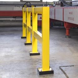 BLACK BULL ram protection railing XL-Line (12)