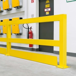 BLACK BULL ram protection railing XL-Line (5)
