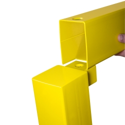 BLACK BULL ram protection railing XL-Line (8)