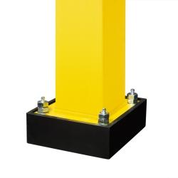BLACK BULL ram protection railing XL-Line (10)