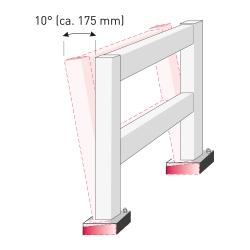 BLACK BULL ram protection railing XL-Line (15)