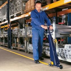 PROline-tape self-adhesive floor marking (2)