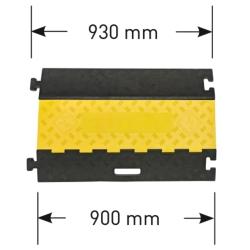 MORION cable bridge, medium-sized (10)